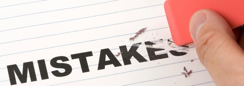 10 gabime që duhen shmangur në ndërtimin e faqeve të internetit