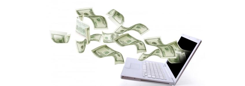 Si te fitoni para nga faqja juaj e internetit ?