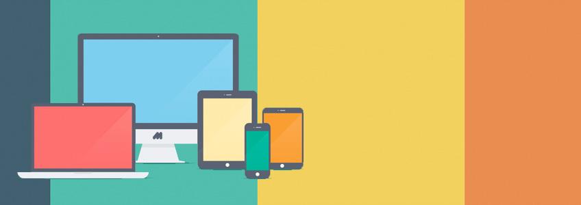 6 trendet e ngjyrave te faqeve te internetit 2015-2016