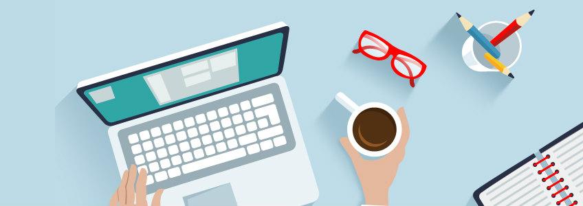 Sa rëndësi ka përmbajtja vizuale e një faqe interneti ?