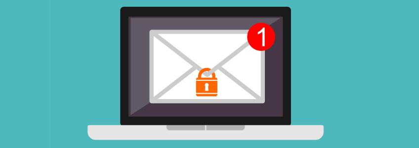 7 menyra se si te siguroni e-mailin tuaj