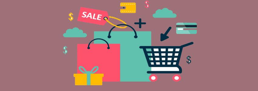 10 statistika të shitjeve online që duhet të dini